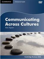 Communicating Across Cultures DVD - Cambridge Business Skills (DVD video)