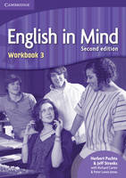 English in Mind Level 3 Workbook (Paperback)