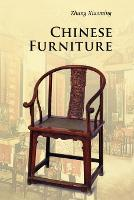 Introductions to Chinese Culture: Chinese Furniture (Paperback)