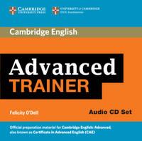 6 Practice Advanced Trainer Audio CDs (3) (CD-Audio)