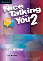 Nice Talking With You Level 2 Student's Book (Paperback)