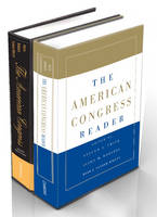 The American Congress 6ed and The American Congress Reader Pack Two Volume Paperback Set