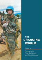 The Changing World - Darwin College Lectures 8 (Paperback)