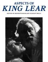 Aspects of King Lear - Aspects of Shakespeare 5 Volume Paperback Set (Paperback)
