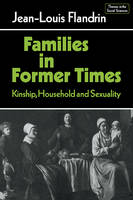 Themes in the Social Sciences: Families in Former Times (Paperback)