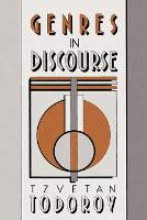 Genres in Discourse (Paperback)
