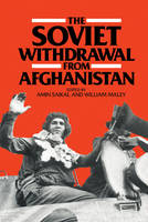 The Soviet Withdrawal from Afghanistan (Hardback)