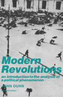 Modern Revolutions: An Introduction to the Analysis of a Political Phenomenon (Paperback)