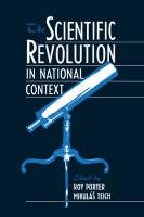 The Scientific Revolution in National Context (Hardback)