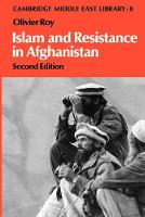 Islam and Resistance in Afghanistan - Cambridge Middle East Library (Paperback)