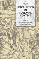The Reformation in National Context (Hardback)
