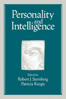 Personality and Intelligence (Paperback)