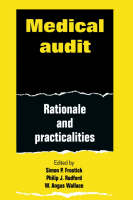 Medical Audit (Paperback)