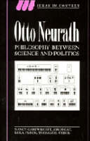 Otto Neurath: Philosophy between Science and Politics - Ideas in Context (Hardback)