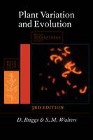 Plant Variation and Evolution (Paperback)