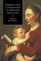 Women and Literature in Britain, 1500-1700 (Paperback)