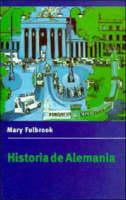 Historia de Alemania (Paperback)