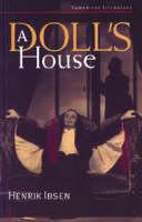 A Doll's House - Cambridge Literature (Paperback)