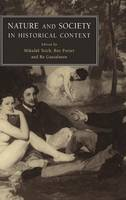 Nature and Society in Historical Context (Hardback)
