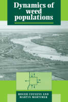 Dynamics of Weed Populations