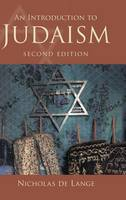 An Introduction to Judaism - Introduction to Religion (Hardback)