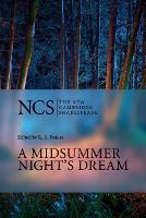A Midsummer Night's Dream - The New Cambridge Shakespeare (Paperback)