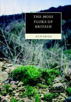 The Moss Flora of Britain and Ireland (Paperback)