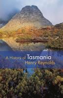 A History of Tasmania (Paperback)