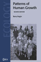 Cambridge Studies in Biological and Evolutionary Anthropology: Patterns of Human Growth Series Number 23 (Paperback)