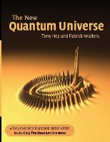 The New Quantum Universe (Paperback)