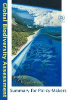 Global Biodiversity Assessment: Summary for Policy-Makers (Paperback)