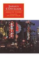 Japan's Capitalism: Creative Defeat and Beyond - Canto original series (Paperback)