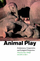Animal Play: Evolutionary, Comparative and Ecological Perspectives (Paperback)