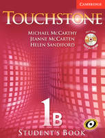 Touchstone Level 1 Student's Book B with Audio CD/CD-ROM