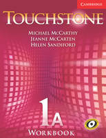 Touchstone 1 A Workbook A Level 1 (Paperback)