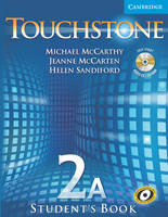 Touchstone Level 2A Student's Book A with Audio CD/CD-ROM