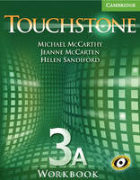 Touchstone Workbook 3A (Paperback)