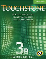 Touchstone 3B Workbook (Paperback)
