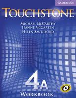 Touchstone Workbook 4A (Paperback)