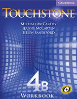 Touchstone Workbook 4B (Paperback)