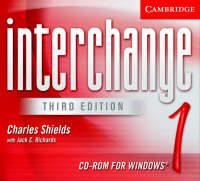 Interchange CD ROM 1 (CD-ROM)