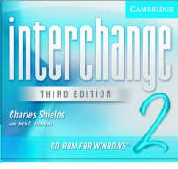 Interchange CD ROM 2 (CD-ROM)