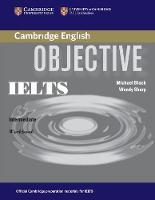 Objective IELTS Intermediate Workbook - Objective (Paperback)
