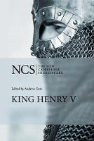 King Henry V - The New Cambridge Shakespeare (Paperback)