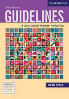 Guidelines: A Cross-Cultural Reading/Writing Text - Cambridge Academic Writing Collection (Paperback)