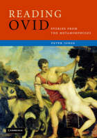 Cambridge Intermediate Latin Readers: Reading Ovid: Stories from the Metamorphoses (Paperback)