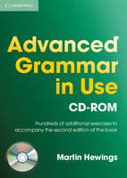 Advanced Grammar in Use CD ROM Single User (CD-ROM)