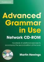 Advanced Grammar in Use Network CD ROM (30 Users) (CD-ROM)