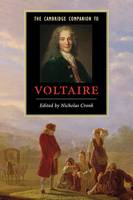 The Cambridge Companion to Voltaire - Cambridge Companions to Literature (Paperback)