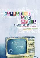 Narrative and Media (Paperback)